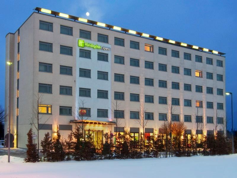 Holiday Inn Express München Messe, München