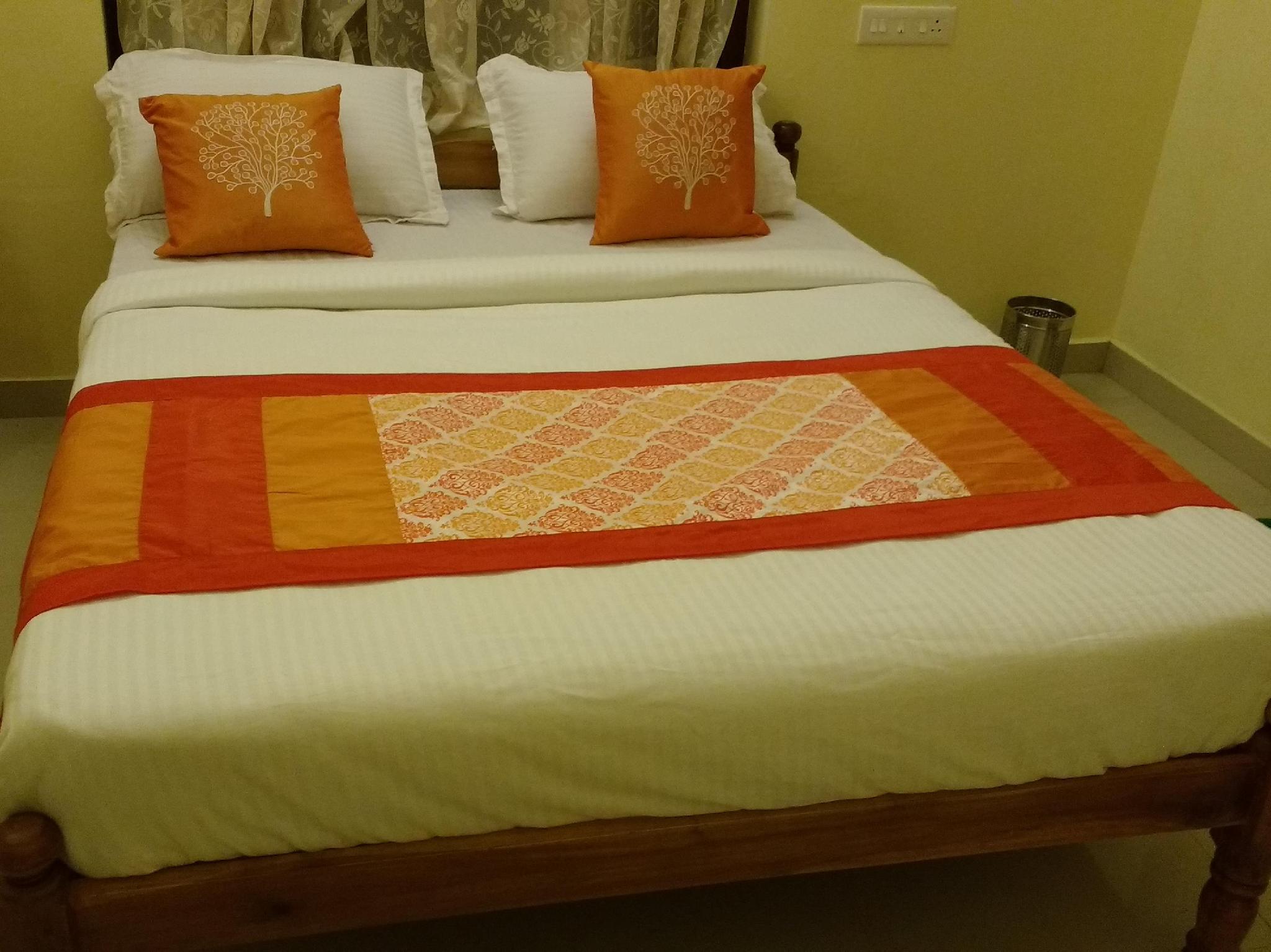 The Canaan Marari Hotel, Alappuzha
