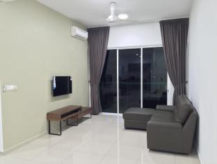 3 Bedroom Condo Comfort Stay - Bayan Lepas
