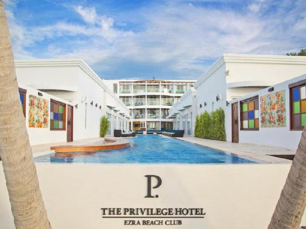 The Privilege Hotel Ezra Beach Club Koh Samui