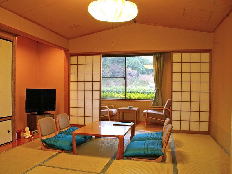 Yamato Kogen Bosco Villa, Tenri