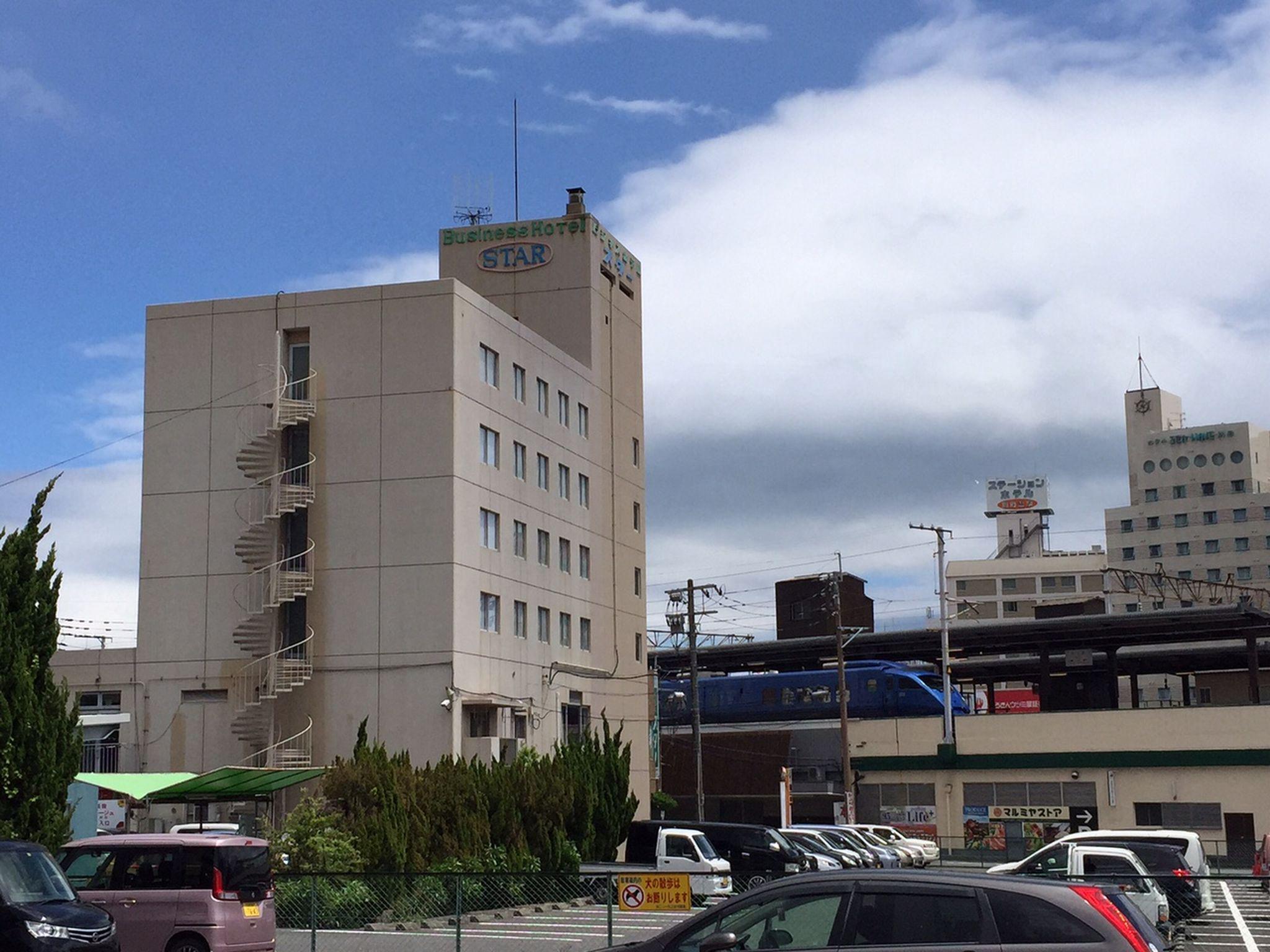 Hotel Star, Beppu