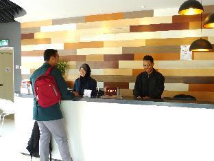 Hotel 138@Subang, Kuala Lumpur
