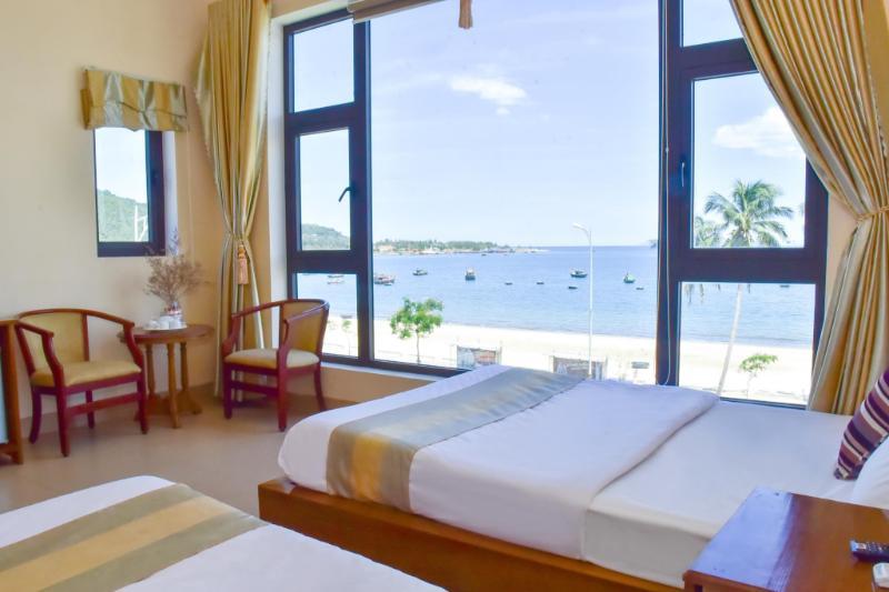 Sea View DN Hotel
