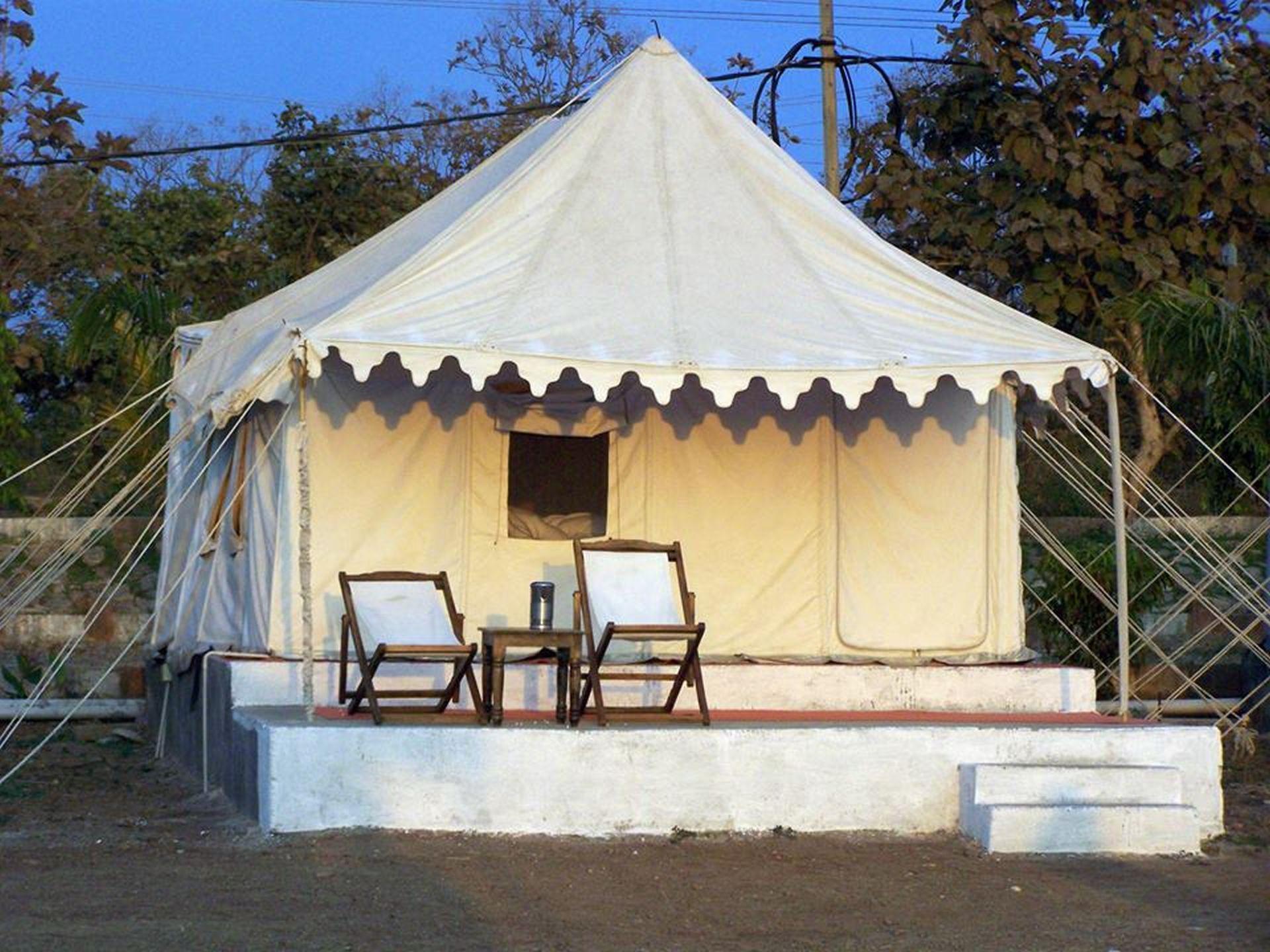 Hotel Swagat, Gir Somnath
