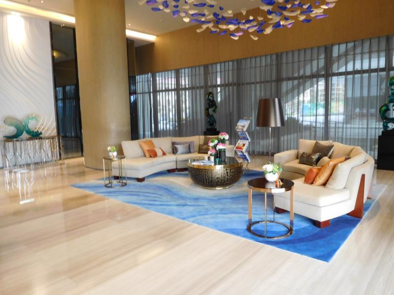 DaHengQin Superior Talent Residence, Zhuhai