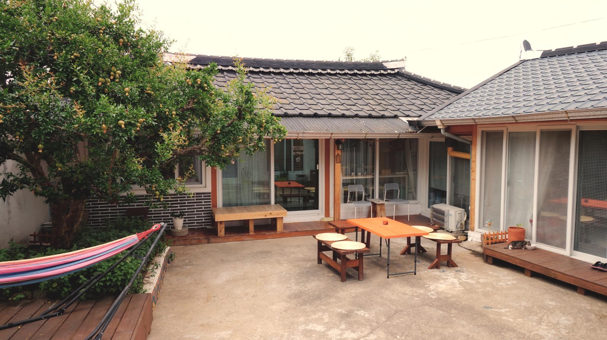 Guryeokjam Guesthouse, Gurye