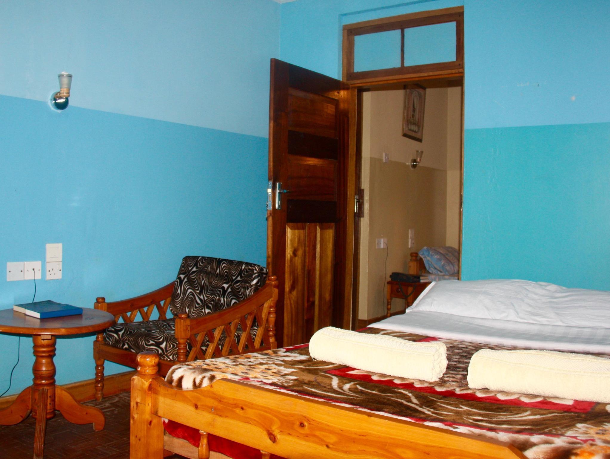 Mkuzu Creek Resort and Camping Site, Lushoto