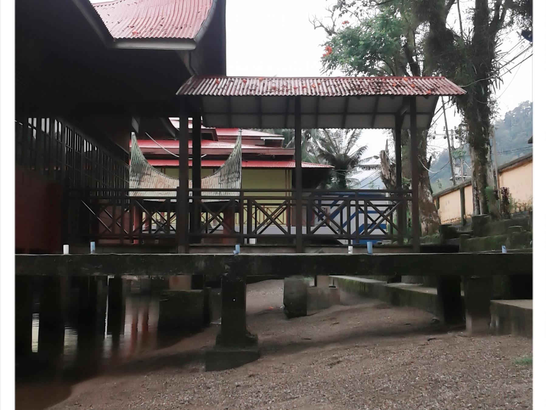 Pasir Panjang Permai Hotel & Resorts, Agam