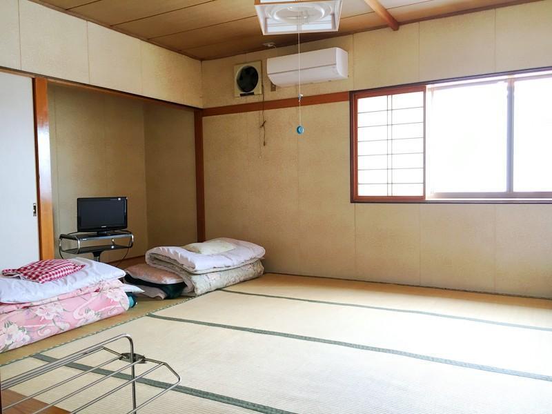 Minshuku Sakaiso, Shizukuishi