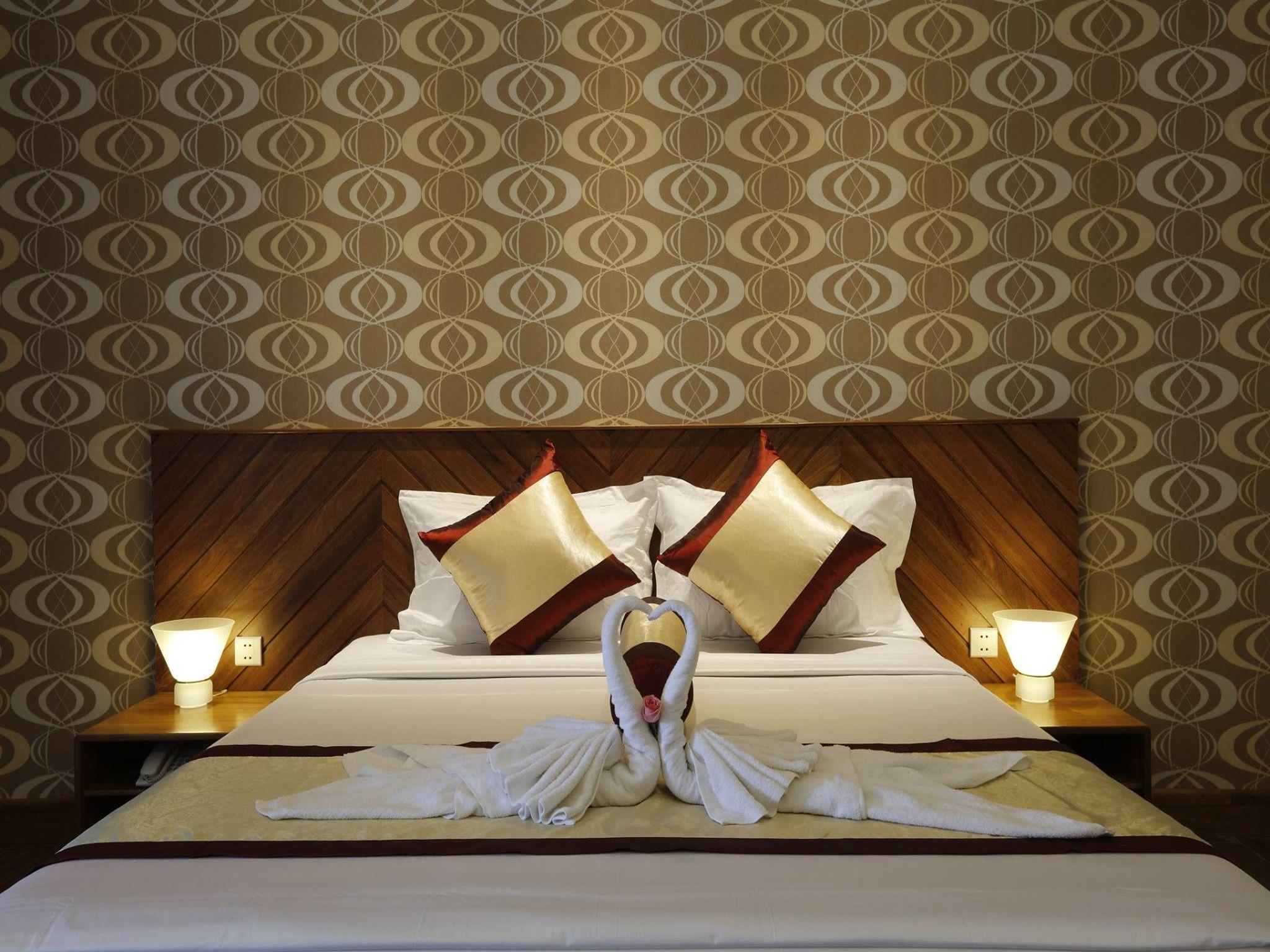 The AKARIZ Resort, Bassein