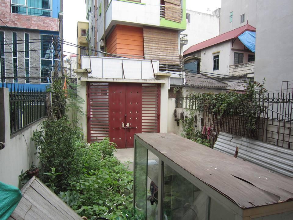 Tin Tin Hostel, Hoàng Mai