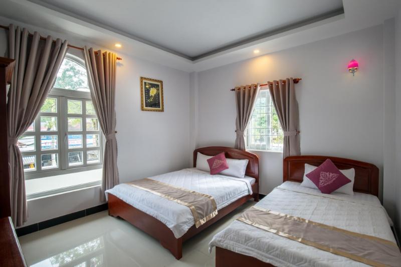 Lien My Tam Hotel