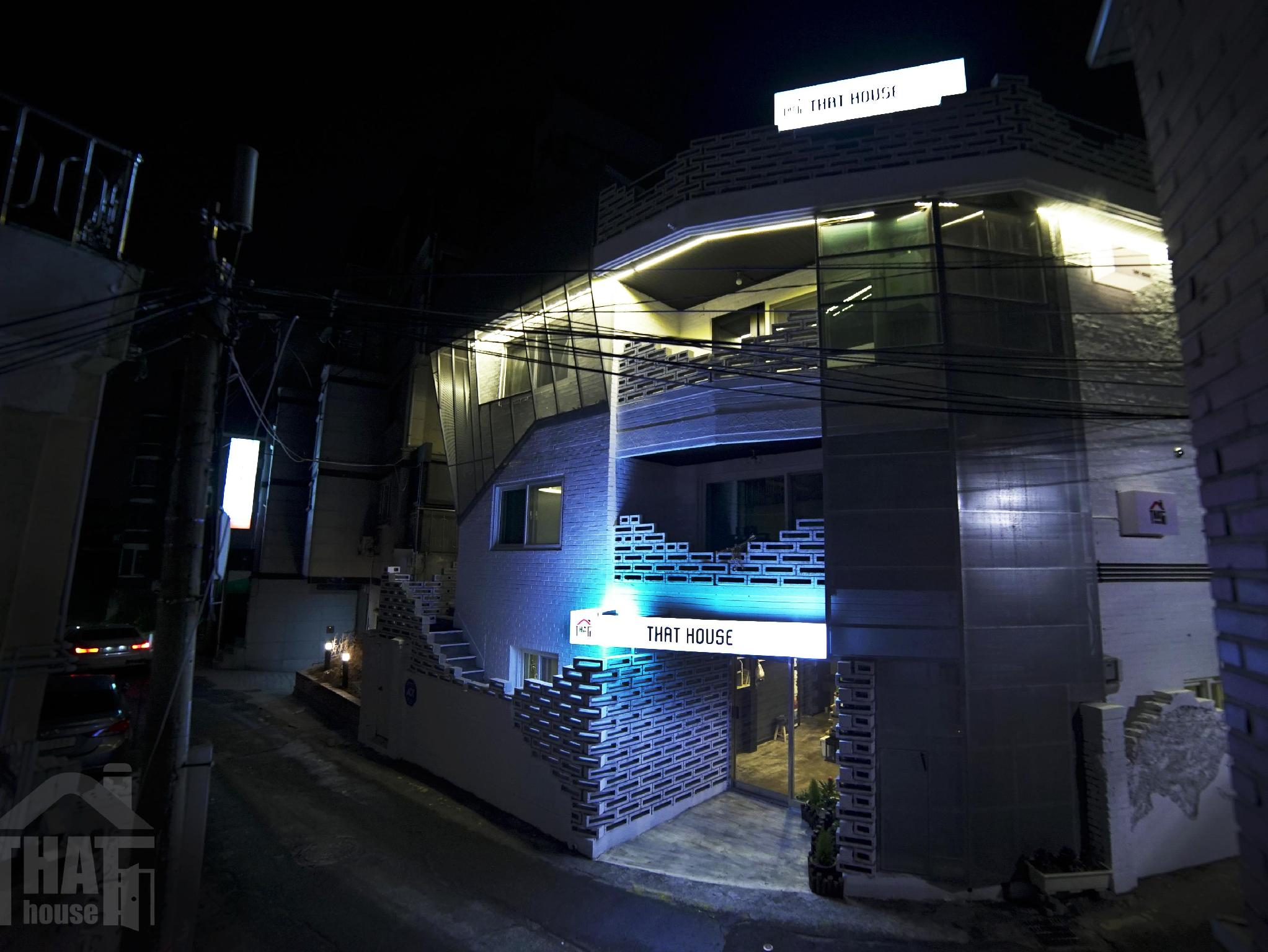That House, Seodaemun