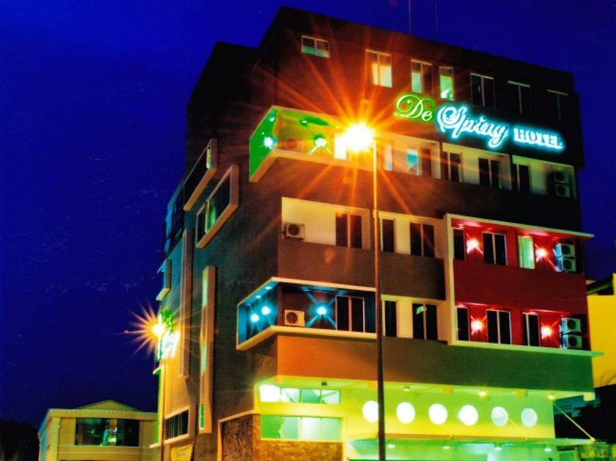 De Spring Hotel, Kuantan