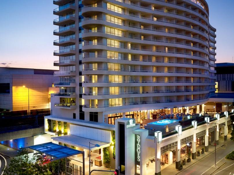 Rydges South Bank Hotel Brisbane, South Brisbane