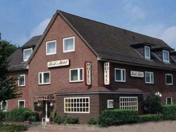 Kocks Hotel Garni Hamburg