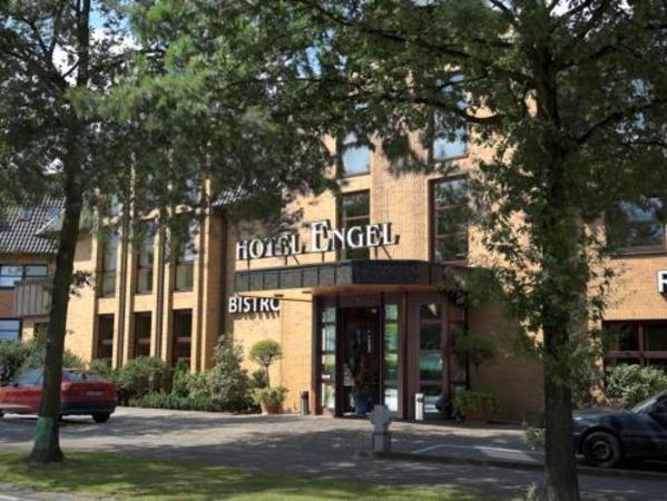 Hotel Engel Hamburg