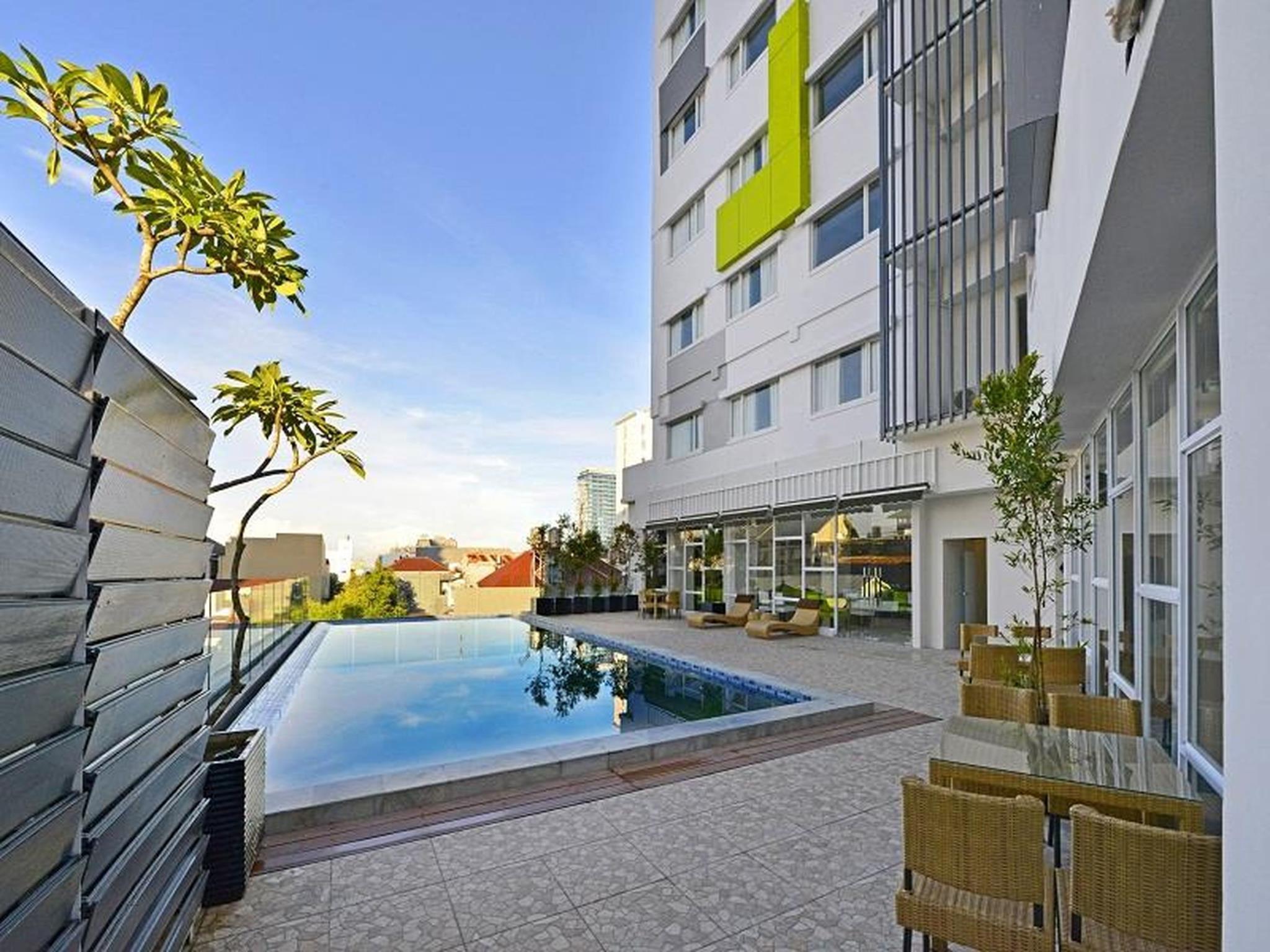 Whiz Prime Hotel Hasanuddin Makassar