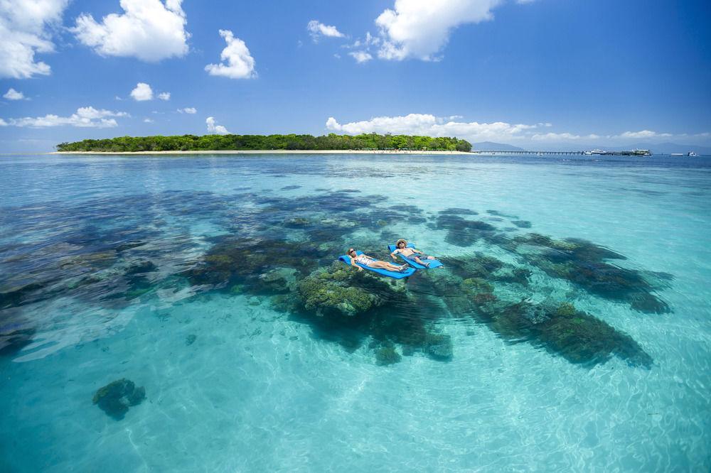 Green Island Resort, Cairns - Trinity