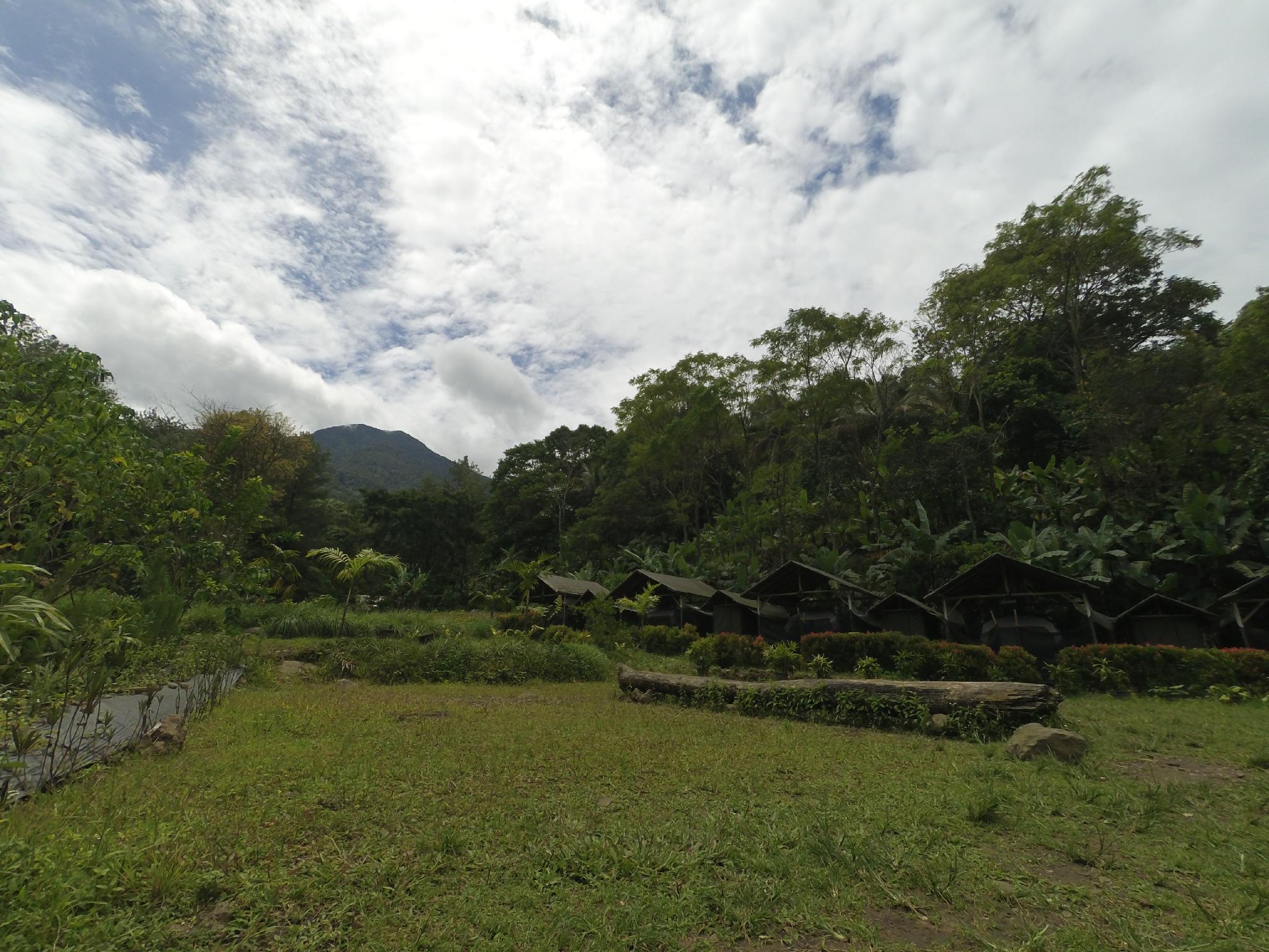 Herman Lantang Camp, Bogor