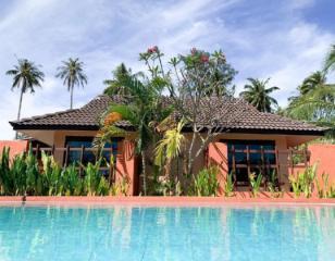 Coconut Beach Villa Langkawi