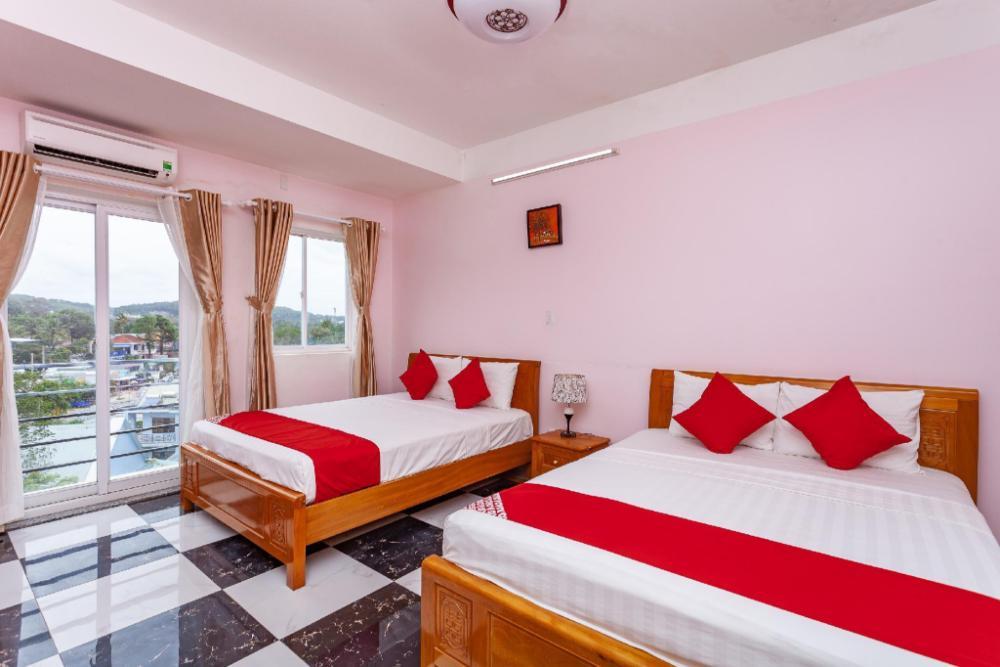 Amelia Phu Quoc Hotel