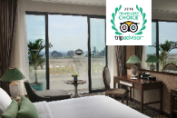 Ninh Binh Hidden Charm Hotel And Resort