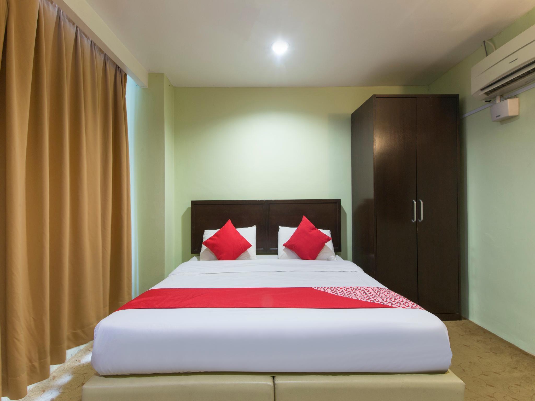 OYO 1102 Amani Hotel, Hulu Langat