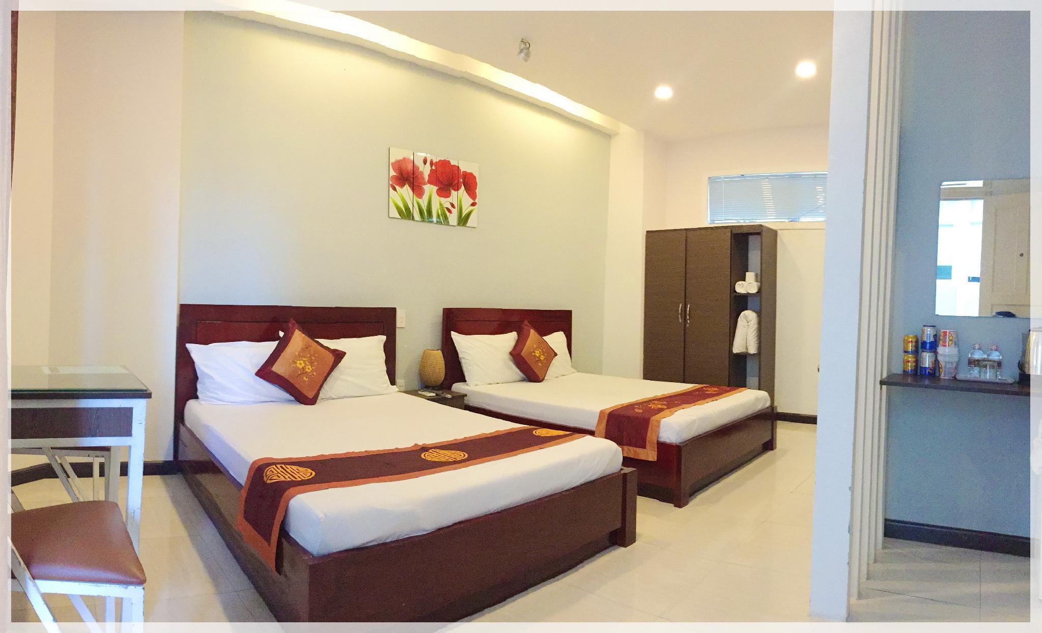 Quan Quan Hotel, Thanh Khê