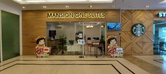 Mansion One Suites