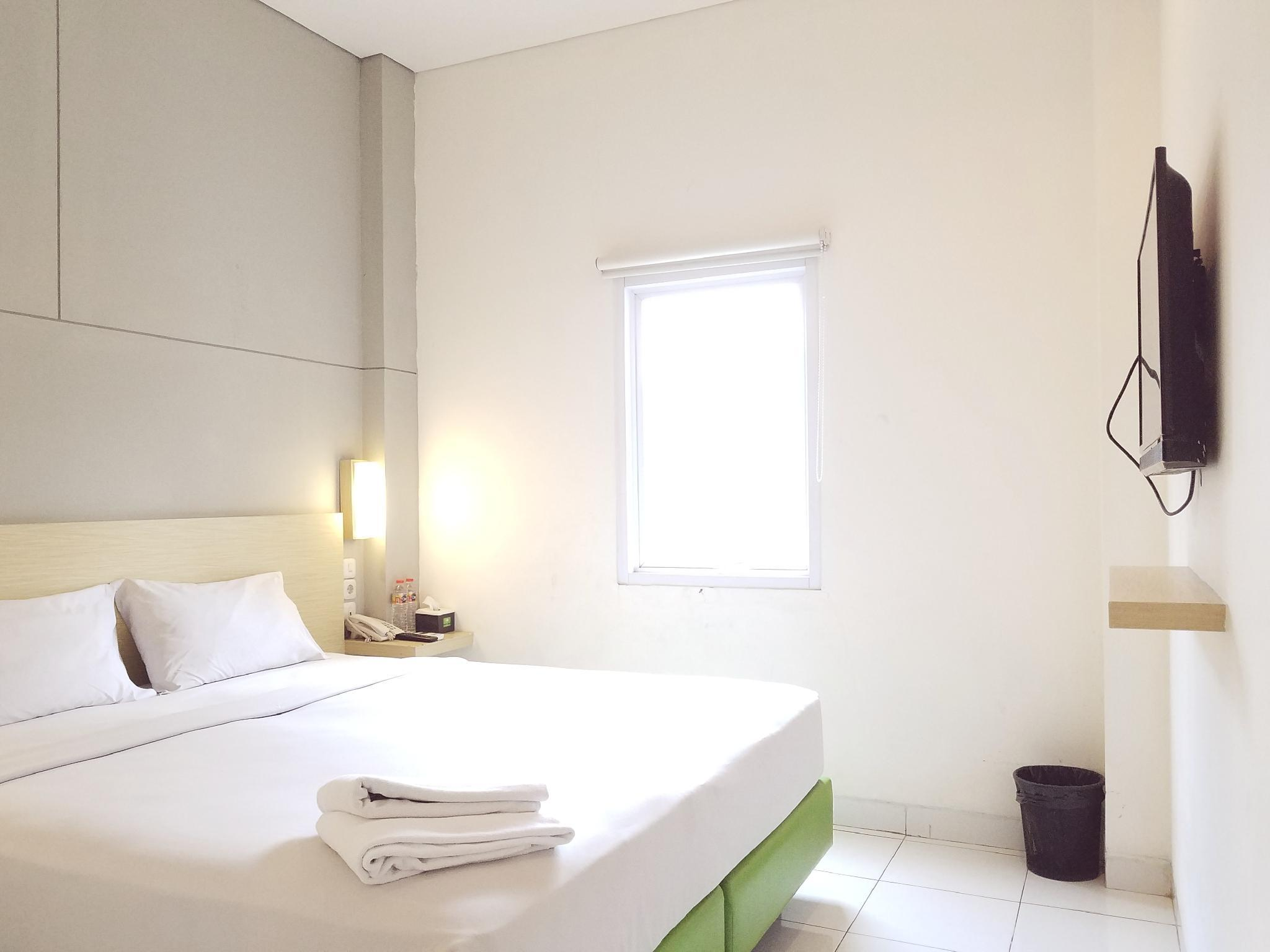 Odua Hotel Bekasi