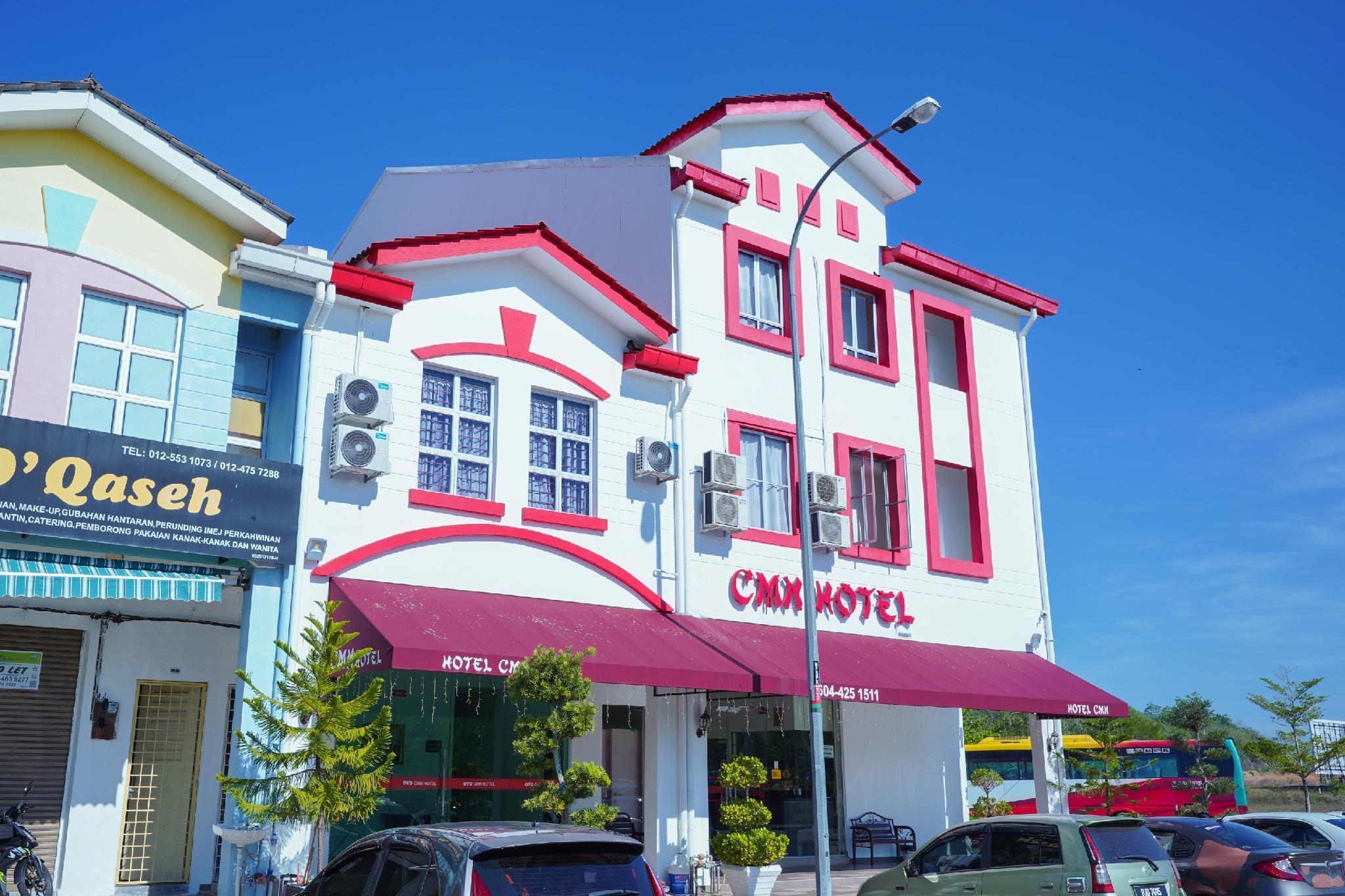 CMN Hotel, Kuala Muda