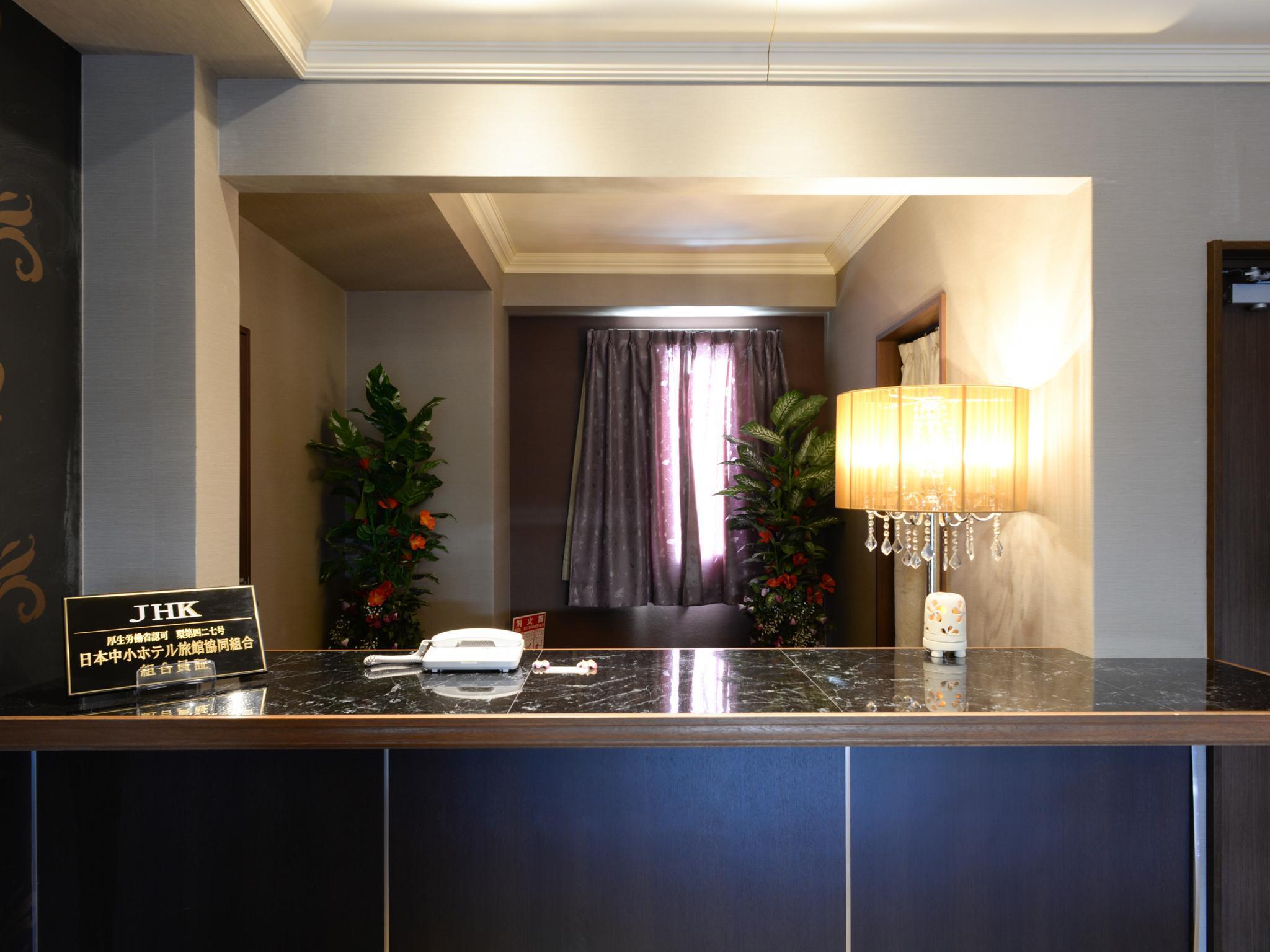 Hotel Aura Kansai Airport, Sennan