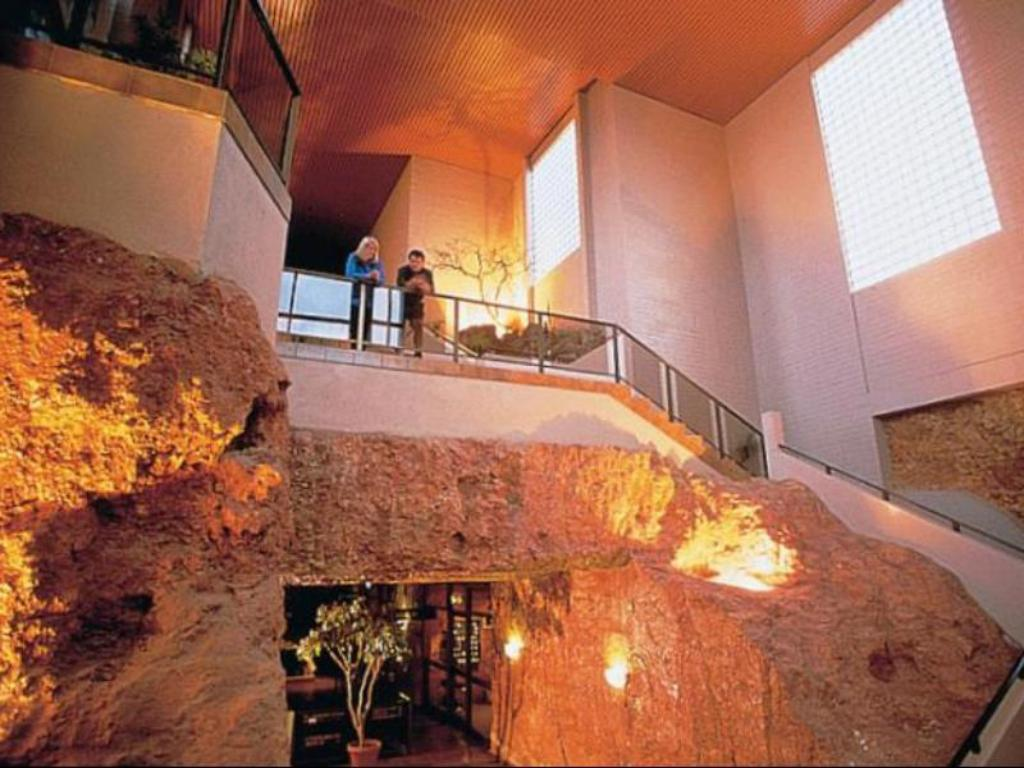 Coober Pedy Hotel Reviews