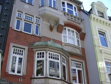 Luneburg Haus, Kiel