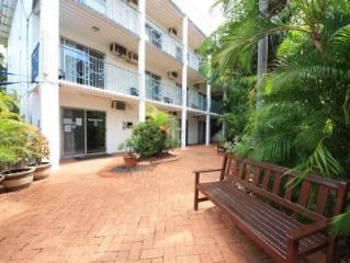 Апартаменты для отдыха Coconut Grove