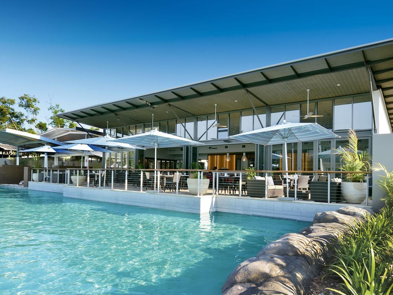 Mindil Beach Casino and Resort, The Gardens