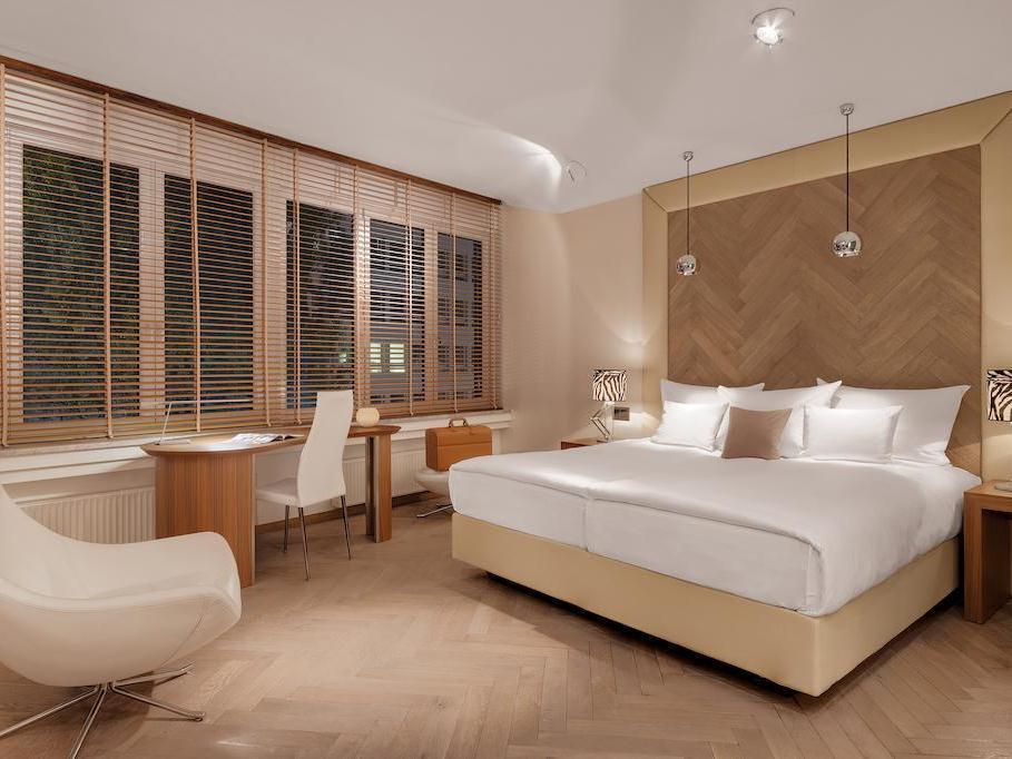 anna hotel, München