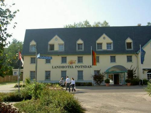 Landhotel Potsdam, Potsdam