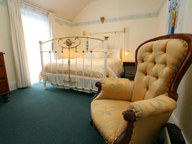 The Lodge on Elizabeth, Hobart