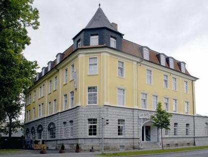 Quedlinburger Hof, Harz