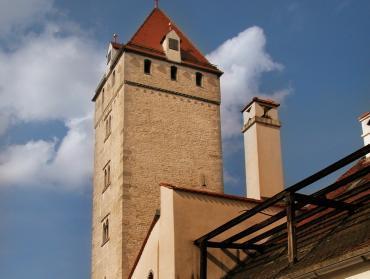 Altstadthotel am Pach, Regensburg