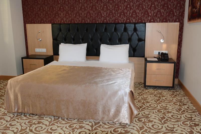 Vois Hotel, Maltepe