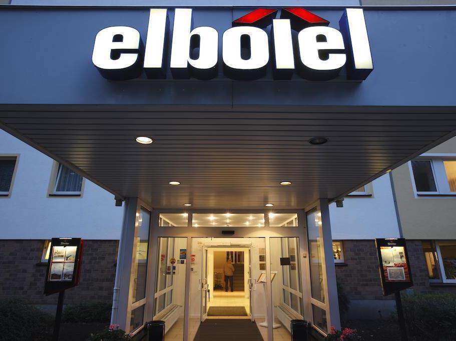 Elbotel Rostock by Centro, Rostock