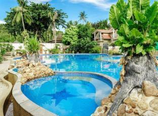 3 Bedroom Villa on Beach Front (TG40) - Koh Samui