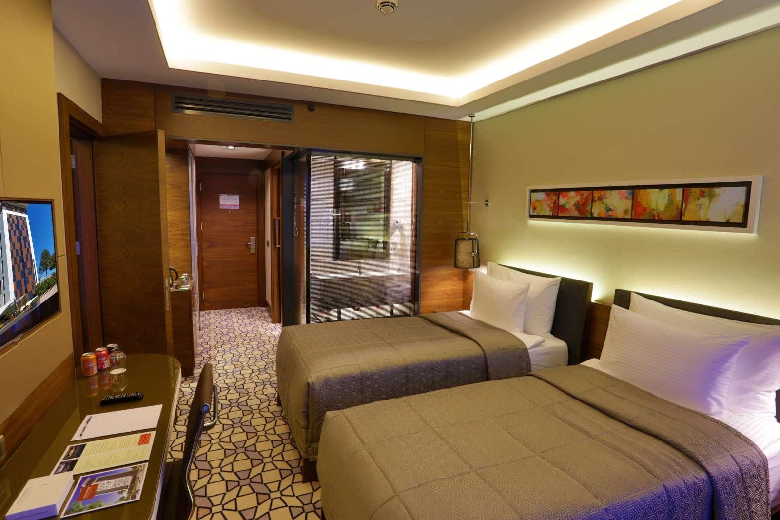 Royal Stay Palace Hotel, Bahçelievler