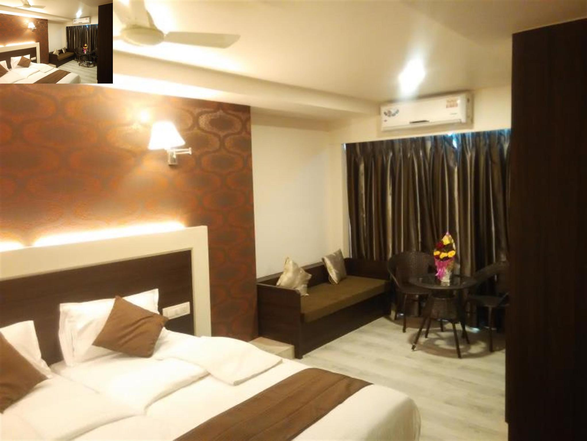 Hotel Sai Residency, Palghar