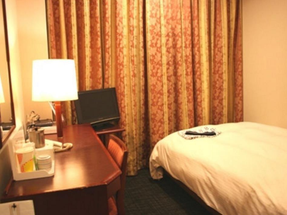 Saitama Grand Hotel Honjo, Honjō