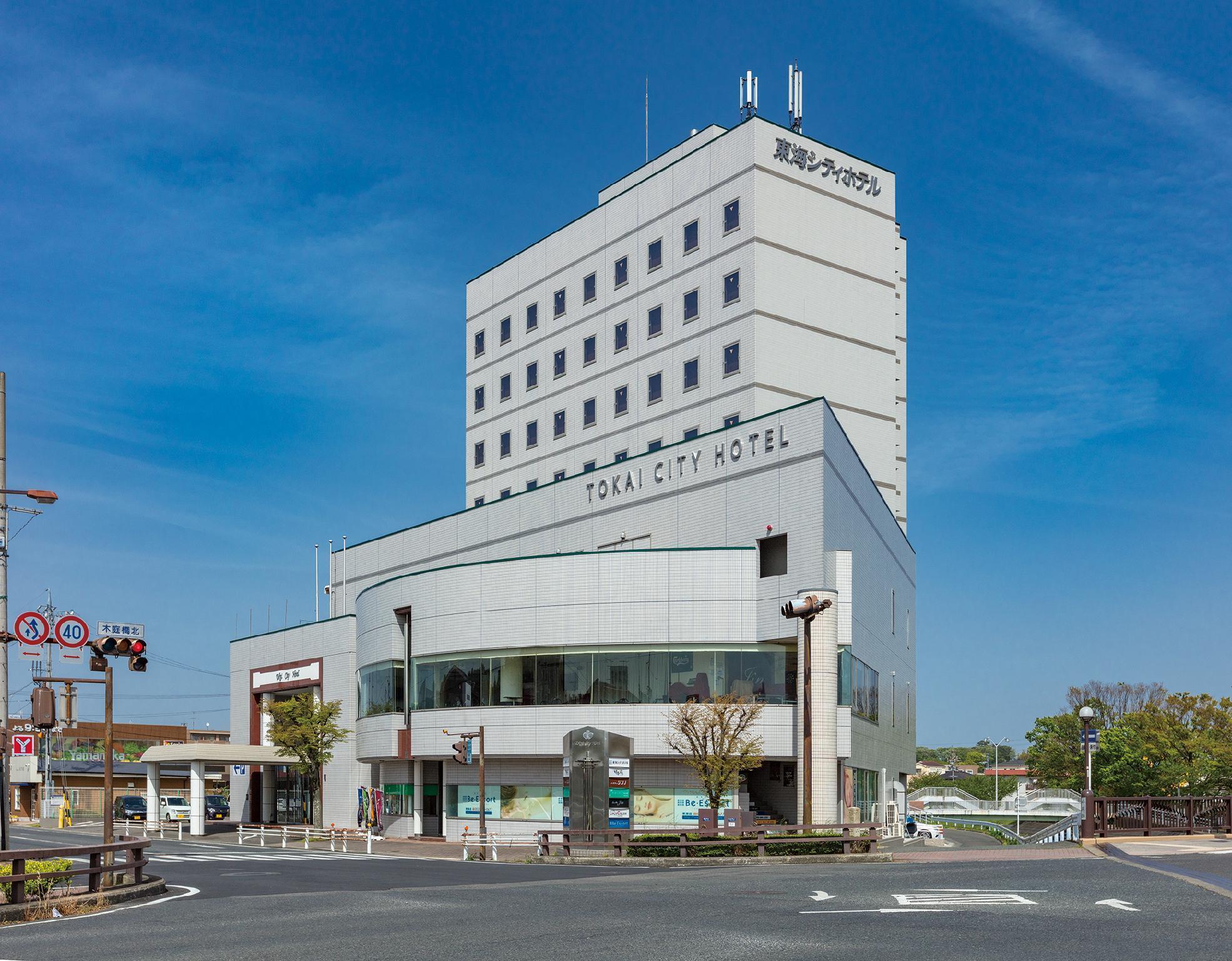 Tokai City Hotel, Tōkai